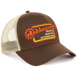 Dubberware baseball cap