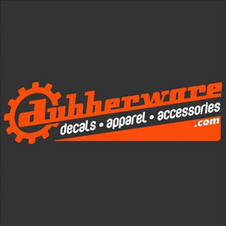 Dubberware Sticker