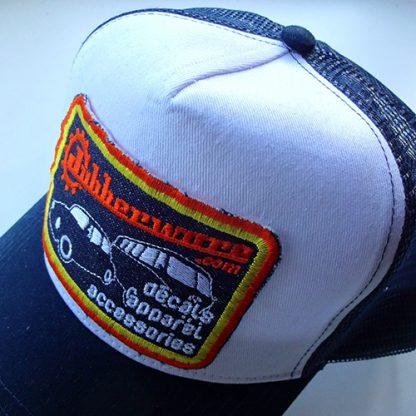 Dubberware Trucker Cap
