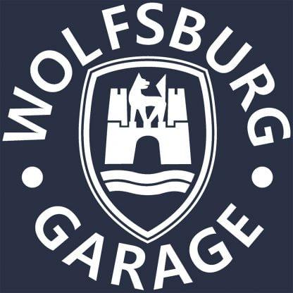 Wolfsburg Garage Tee