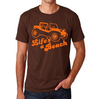 Beach Buggy Tee