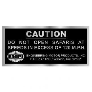 Do Not Open Safaris