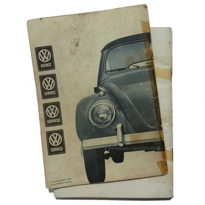 Volkswagen Owners Manual