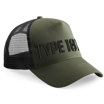 Trekker Cap