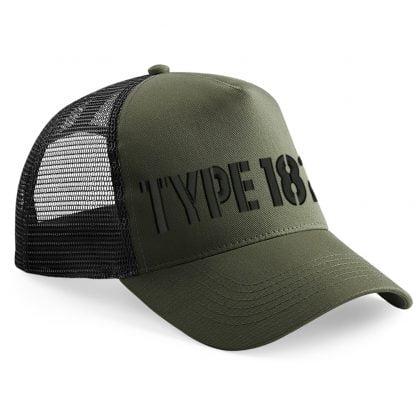182 baseball cap