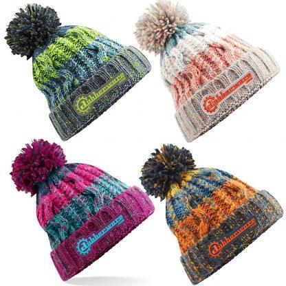 Beanie Bobble Hat