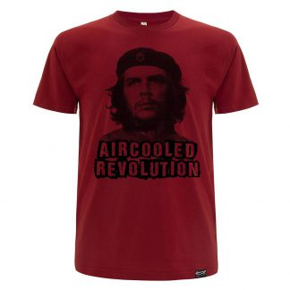 Air-cooled Revolution Tee