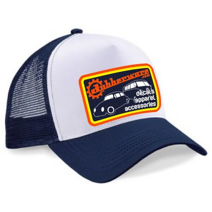 Dubberware Trucker badge cap