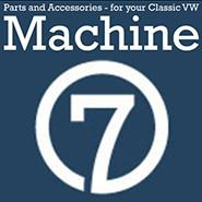Machine 7 VW