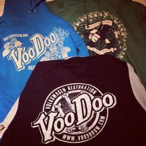 Voodoo clothing