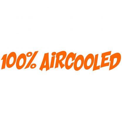 100% Aircooled