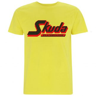 Skuda Skateboards Tee
