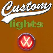 Custom Lights