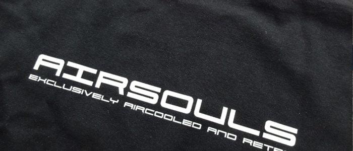 Airsouls Sweatshirt