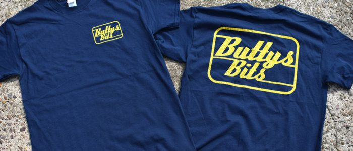 Buttys Tee Shirt