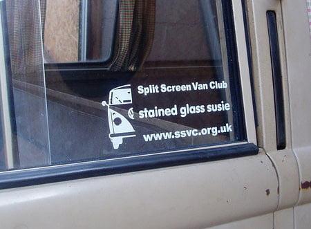 SSVC Username Stickers