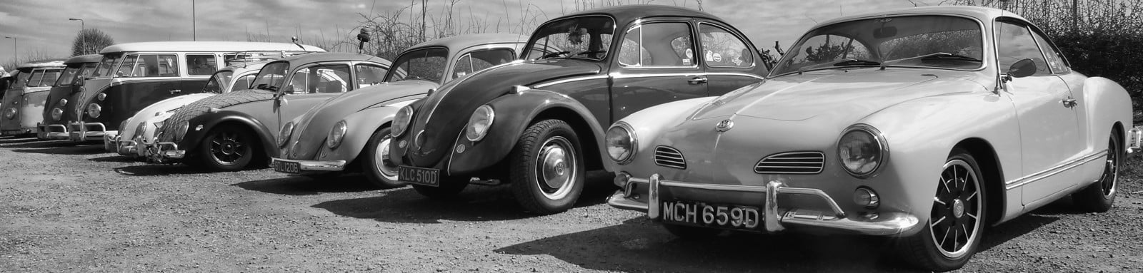 Aircooled Volkswagens